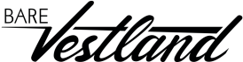 Logo Bare Vestland
